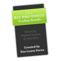 The RSI PRO Forex Trading Course with bonus extra indicators